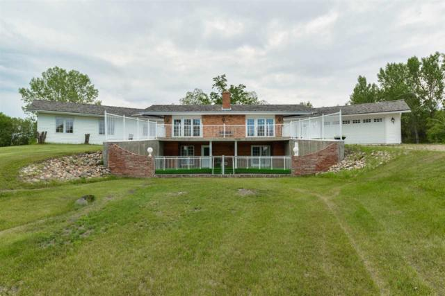 14 52552 Rr 224, Rural Strathcona County, AB T8A 4R7 (#E4117878) :: David St. Jean Real Estate Group