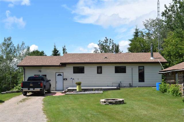 #8 60018 Hwy 657, Rural Bonnyville M.D., AB T9N 0H2 (#E4118377) :: The Foundry Real Estate Company