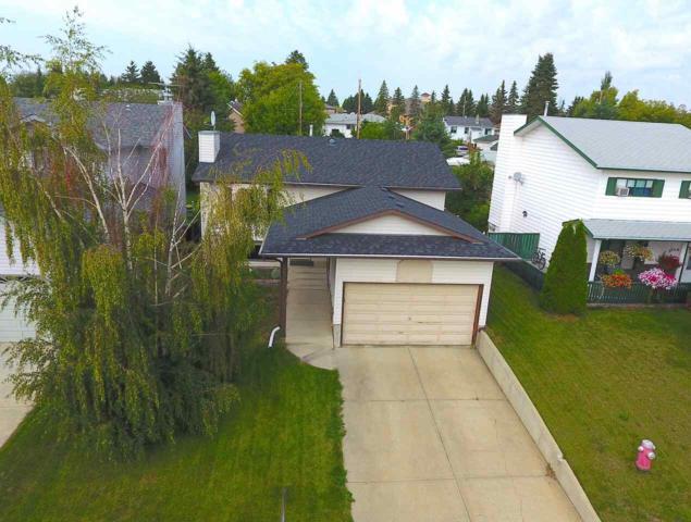 5512 47 Street, Stony Plain, AB T7Z 1E2 (#E4118568) :: The Foundry Real Estate Company