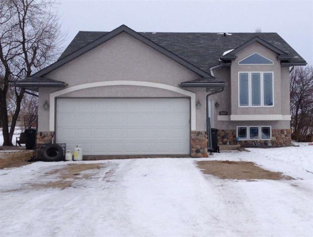 5017 49 Avenue, Fort Kent, AB T0A 1H0 (#E4118828) :: The Foundry Real Estate Company