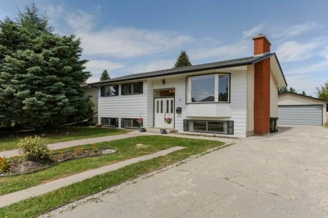13 Eccles Crescent, Spruce Grove, AB T7X 3B8 (#E4119425) :: The Foundry Real Estate Company