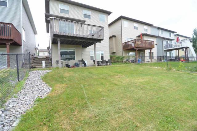 13816 147 Avenue, Edmonton, AB T6V 1V4 (#E4119595) :: The Foundry Real Estate Company