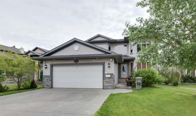 14811 16 Street, Edmonton, AB T5Y 3J1 (#E4119844) :: The Foundry Real Estate Company