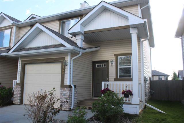 5348 204 Street, Edmonton, AB T6M 2Z1 (#E4119864) :: The Foundry Real Estate Company