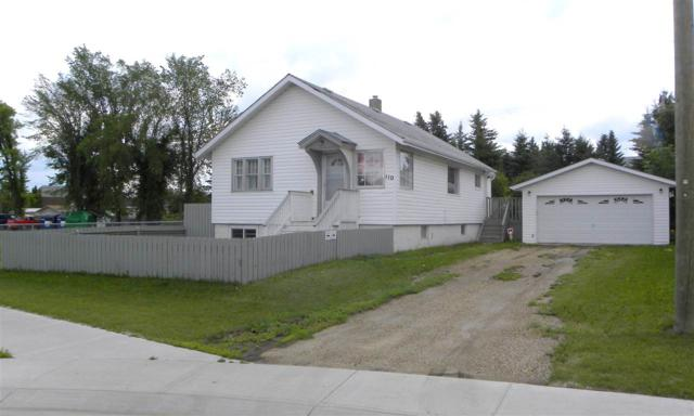 110 Jespersen Avenue E, Spruce Grove, AB T7X 2H7 (#E4119969) :: Müve Team | RE/MAX Elite