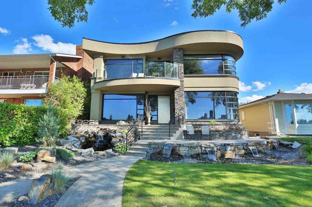 9231 Strathearn Drive, Edmonton, AB T6C 4E1 (#E4119976) :: The Foundry Real Estate Company