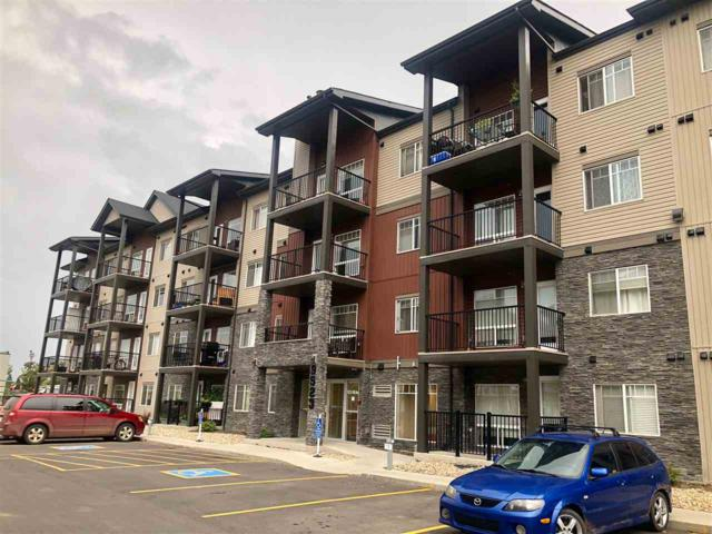 405 9523 160 Avenue, Edmonton, AB T5Z 0M4 (#E4120064) :: The Foundry Real Estate Company
