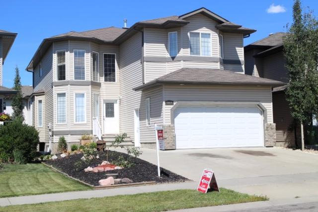 6004 55 Avenue, Beaumont, AB T4X 1Y6 (#E4120485) :: The Foundry Real Estate Company