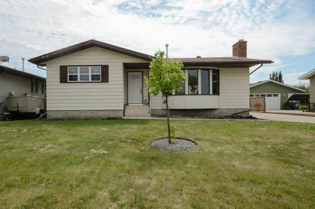 4527 45 Avenue N, Gibbons, AB T0A 1N0 (#E4120664) :: The Foundry Real Estate Company