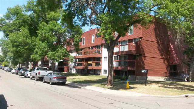 308 10555 93 Street, Edmonton, AB T5H 4C1 (#E4120789) :: The Foundry Real Estate Company