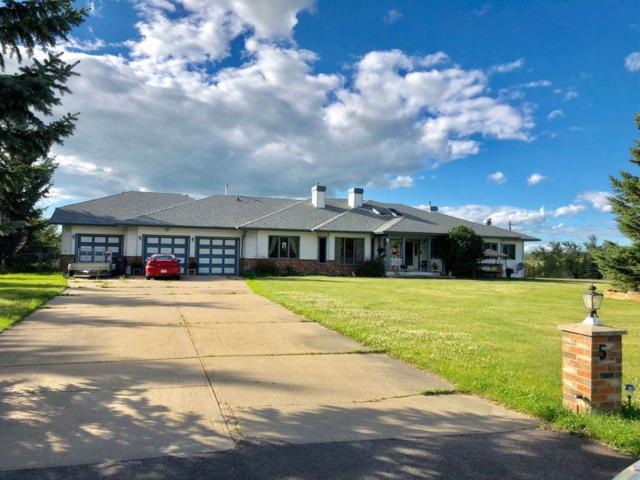 5 24119 Twp Rd 554 Road NW, Rural Sturgeon County, AB T8T 1X7 (#E4120915) :: The Foundry Real Estate Company