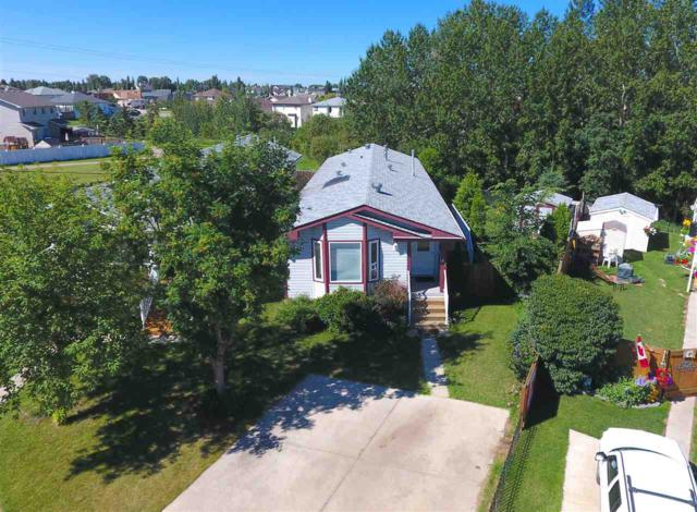 47 Graywood Cove, Stony Plain, AB T7Z 2P4 (#E4121318) :: Müve Team | RE/MAX Elite