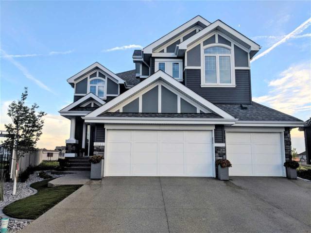 8841 19 Avenue, Edmonton, AB T6X 1X6 (#E4121478) :: The Foundry Real Estate Company