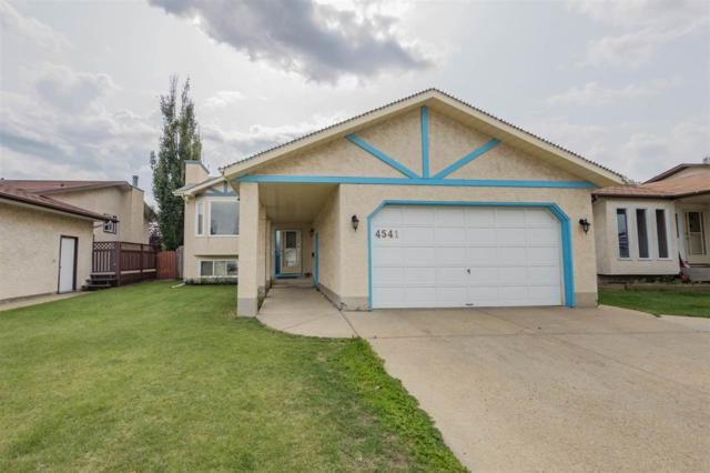 4541 30 Avenue, Edmonton, AB T6L 4S6 (#E4121525) :: Müve Team | RE/MAX Elite