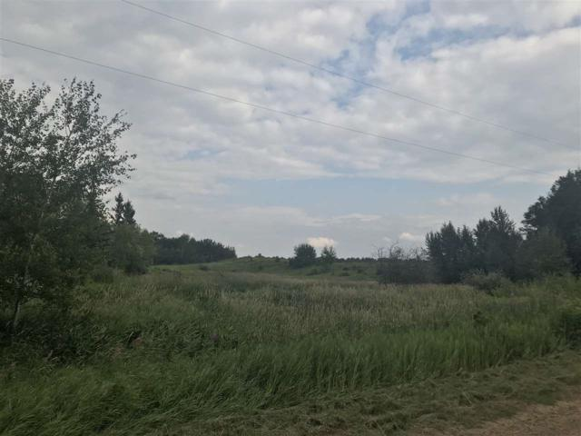 10 20440 Twp 500, Rural Camrose County, AB T0A 2W0 (#E4121596) :: The Foundry Real Estate Company