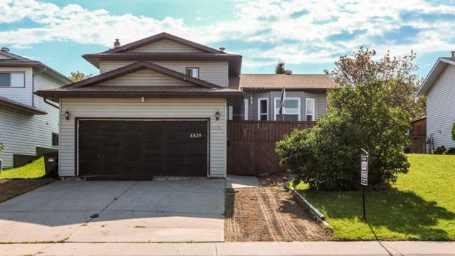 5329 43 Street, Cold Lake, AB T9M 2A3 (#E4122360) :: The Foundry Real Estate Company