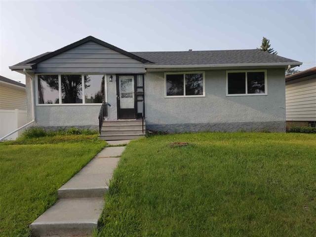 14535 107A Avenue, Edmonton, AB T5N 1G3 (#E4122607) :: The Foundry Real Estate Company