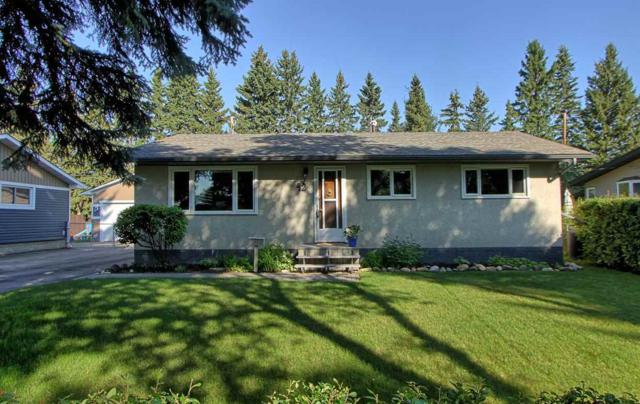 42 Sonora Drive, St. Albert, AB T8N 0L5 (#E4122775) :: The Foundry Real Estate Company