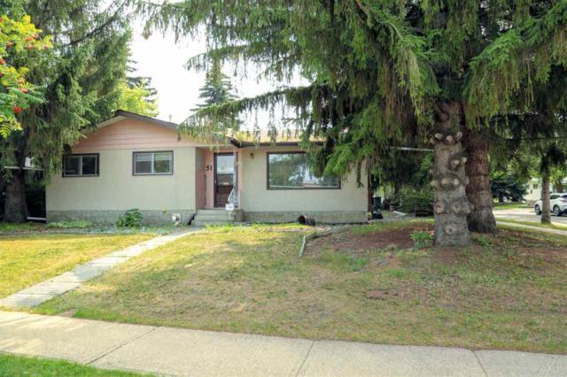 51 Salisbury Avenue, St. Albert, AB T8N 0M2 (#E4122865) :: The Foundry Real Estate Company