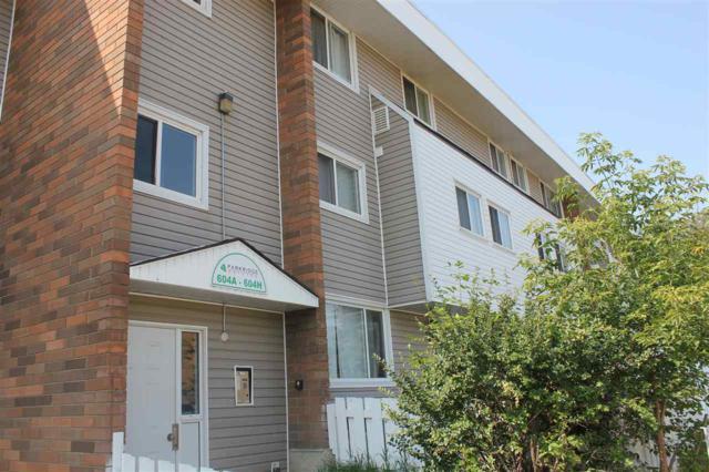Edmonton, AB T5W 4R7 :: The Foundry Real Estate Company