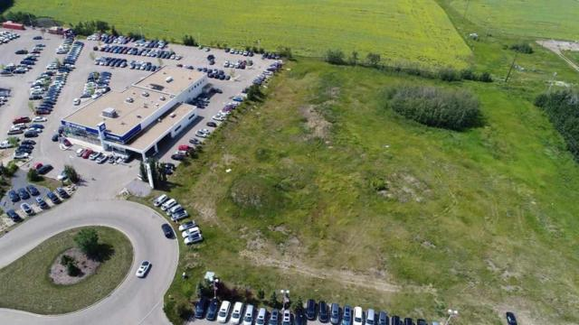 51 Automall Rd, Sherwood Park, AB T8H 0C7 (#E4123070) :: The Foundry Real Estate Company