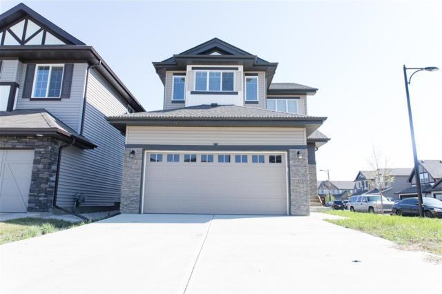 12251 167B Avenue NW, Edmonton, AB T5X 0G7 (#E4123076) :: The Foundry Real Estate Company
