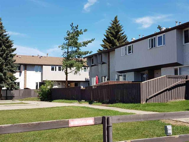 6 14125 82 Street, Edmonton, AB T5E 2V7 (#E4123116) :: Müve Team | RE/MAX Elite