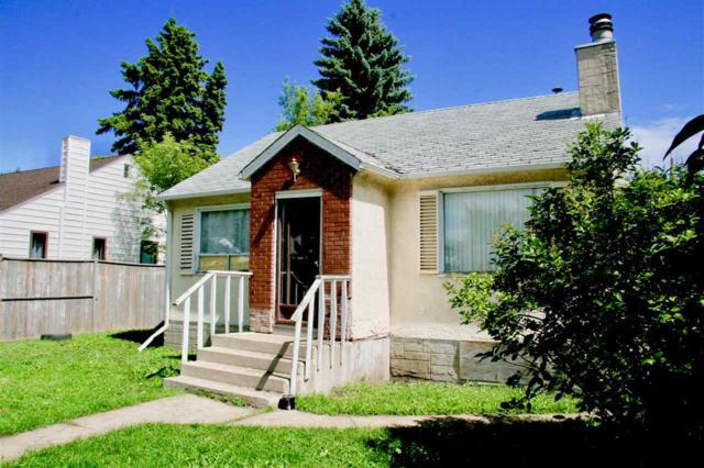 12211 127 Street, Edmonton, AB T5L 0Z7 (#E4123181) :: Müve Team | RE/MAX Elite