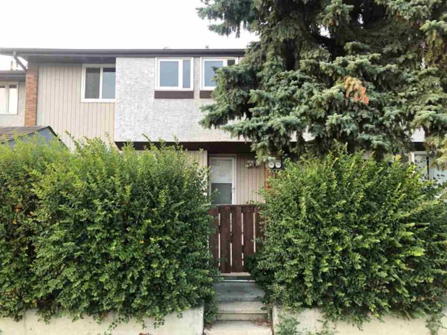 3 14310 80 Street, Edmonton, AB T5C 1L6 (#E4123243) :: The Foundry Real Estate Company