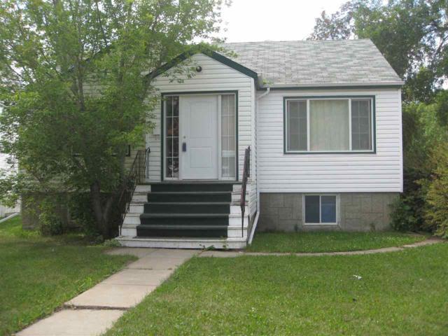 10848 110 Street, Edmonton, AB T5H 3E2 (#E4123352) :: The Foundry Real Estate Company