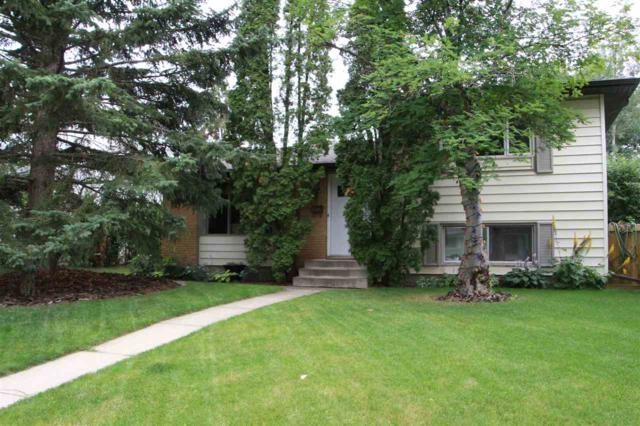 Edmonton, AB T6J 1W5 :: The Foundry Real Estate Company