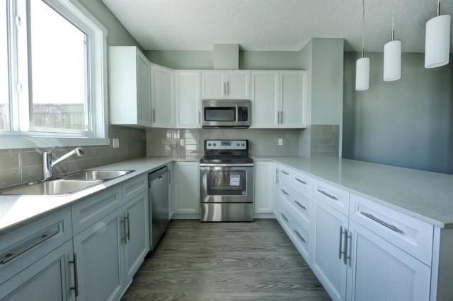 2657 Maple Way, Edmonton, AB T6T 2E9 (#E4123547) :: The Foundry Real Estate Company