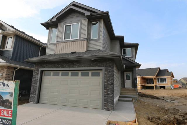 3714 46 Avenue, Beaumont, AB T4X 2W4 (#E4123565) :: The Foundry Real Estate Company