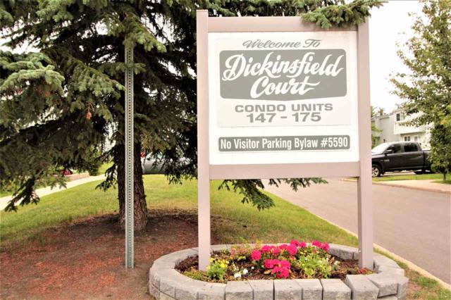 160 Dickinsfield Court, Edmonton, AB T5V 5V8 (#E4123844) :: The Foundry Real Estate Company