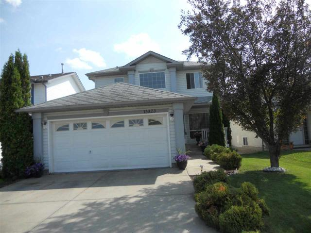 13323 154 Avenue, Edmonton, AB T6V 1G2 (#E4124007) :: The Foundry Real Estate Company