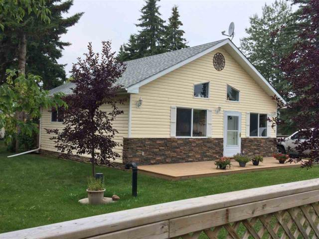 513 Lakeshore Drive E, Buck Lake, Rural Wetaskiwin County, AB T0C 0T0 (#E4124206) :: The Foundry Real Estate Company