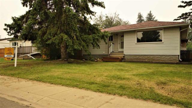 11038 160 Street, Edmonton, AB T5P 3G4 (#E4124370) :: The Foundry Real Estate Company