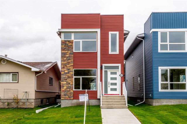 10744 154 Street, Edmonton, AB T5P 2J5 (#E4124423) :: The Foundry Real Estate Company
