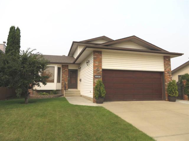 10520 154 Avenue, Edmonton, AB T5X 5A9 (#E4124473) :: The Foundry Real Estate Company