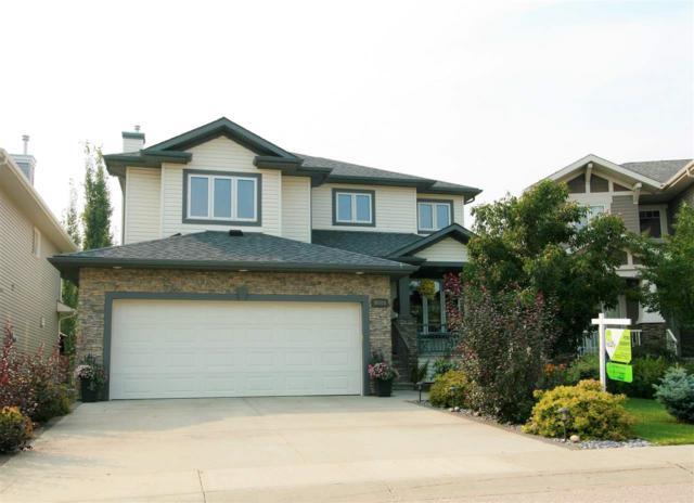 9044 208 Street, Edmonton, AB T5T 1X6 (#E4124587) :: The Foundry Real Estate Company