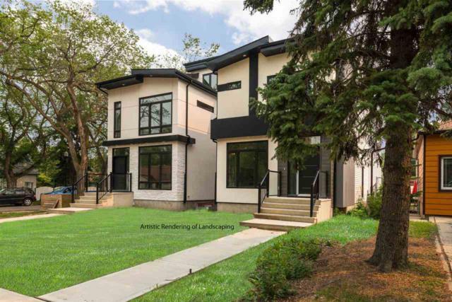10229 139 Street, Edmonton, AB T5N 3R2 (#E4124613) :: The Foundry Real Estate Company