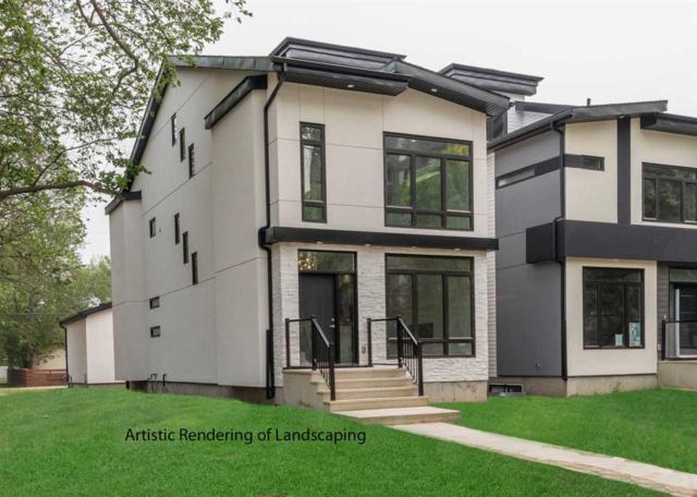 10233 139 Street, Edmonton, AB T5N 3R2 (#E4124620) :: The Foundry Real Estate Company
