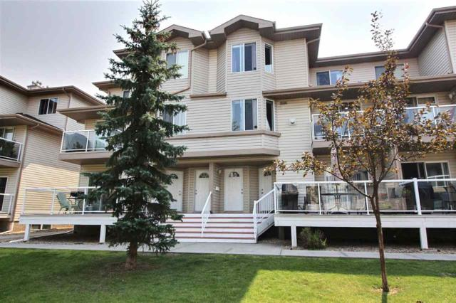 33 2505 42 Street, Edmonton, AB T6L 7G8 (#E4124677) :: The Foundry Real Estate Company