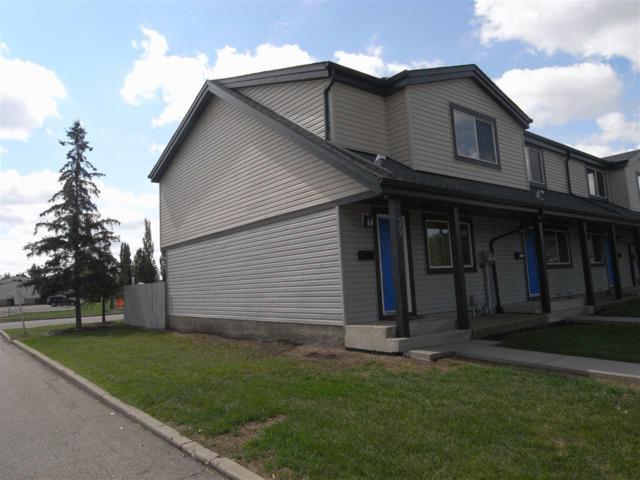 39 18010 98 Avenue, Edmonton, AB T5T 3H6 (#E4125053) :: The Foundry Real Estate Company
