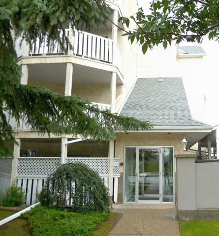 403 11020 19 Avenue, Edmonton, AB T6J 6P5 (#E4125155) :: The Foundry Real Estate Company