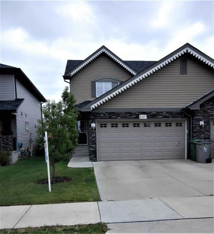 6307 60 Street, Beaumont, AB T4X 0J3 (#E4125222) :: The Foundry Real Estate Company