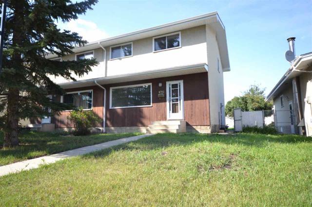 6712 149 Avenue, Edmonton, AB T5C 2V2 (#E4125259) :: The Foundry Real Estate Company