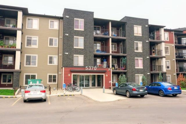214 5370 Chappelle Road SW, Edmonton, AB T6W 3L5 (#E4125540) :: The Foundry Real Estate Company