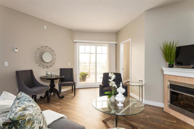 310 8931 156 Street, Edmonton, AB T5R 1Y6 (#E4125614) :: The Foundry Real Estate Company