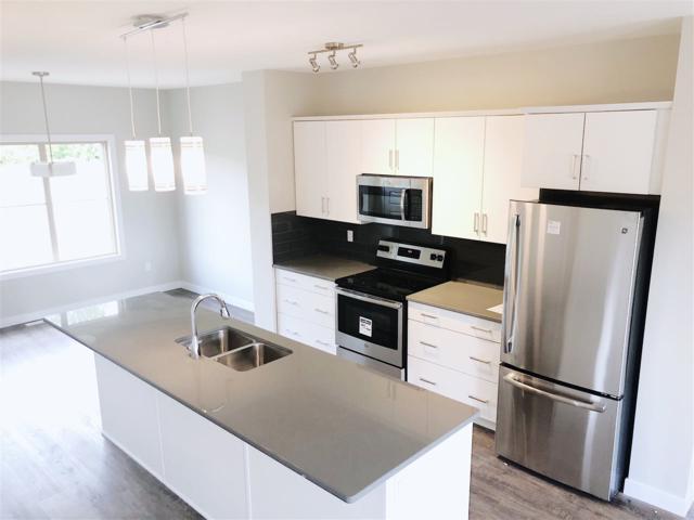 60 Garneau Gate, Spruce Grove, AB T7X 0Z8 (#E4125618) :: The Foundry Real Estate Company